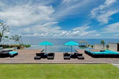 The Pala - Bali villa