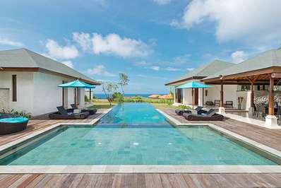 Villa Marie - Bali villa