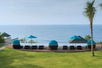 Villa Rose - Bali villa