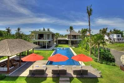 Villa Kalyani - Bali villa