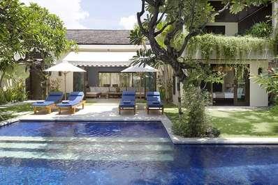 Villa Jemma - Bali villa