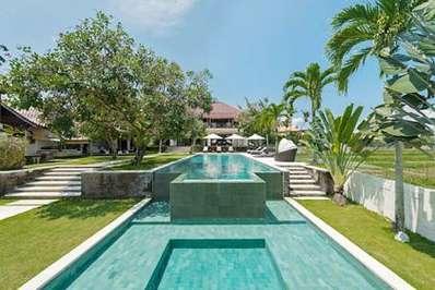 Villa Manis - Bali villa