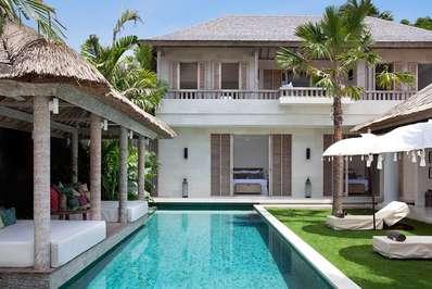 Villa Adasa - Bali villa