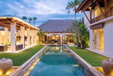 Villa Lilibel - Bali villa