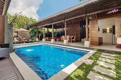 Villa Kawi - Bali villa