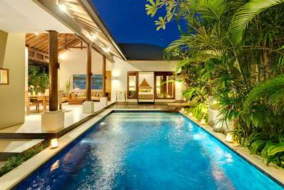 Villa Solo - Bali villa