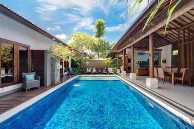 Villa Toba - Bali villa