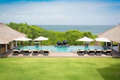 Seseh Beach Villa I - Bali villa