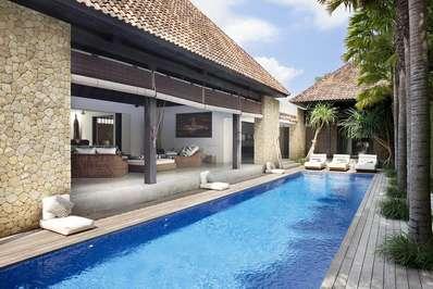 Villa Hana - Bali villa