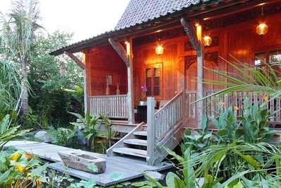 Villa Radha - Bali villa