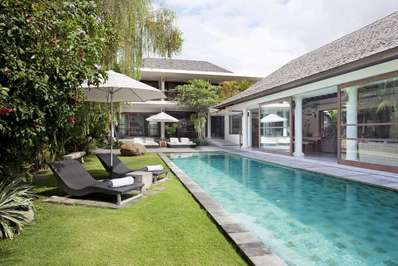 Villa Sarasvati - Bali villa