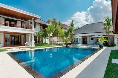 Villa Windu Asri - Bali villa