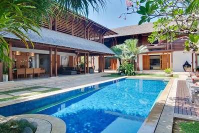 Villa Windu Sari - Bali villa