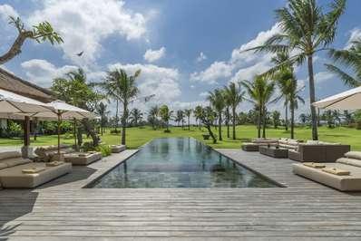 Kaba Kaba Estate - Bali villa