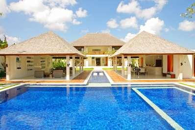 Villa Asante - Bali villa
