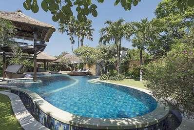 Villa Asta - Bali villa