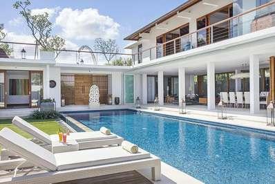 Villa Cendrawasih - Bali villa
