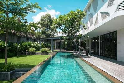 Villa Issi - Bali villa