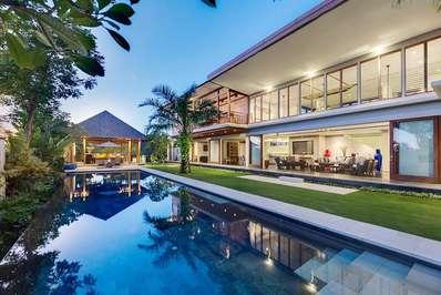 Villa Bendega Rato - Bali villa