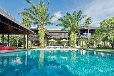 Villa Bendega Nui - Bali villa