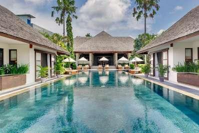 Villa Mandalay - Bali villa