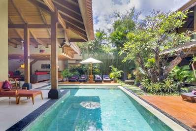Villa Kinaree - Bali villa