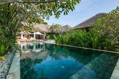 Villa Inti - Bali villa