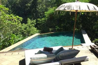Villa Umah Shanti - Bali villa