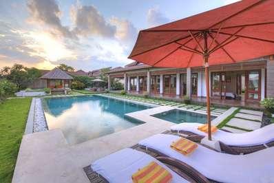 Griya Aditi Villa - Bali villa