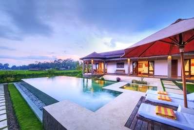Griya Atma Villa - Bali villa
