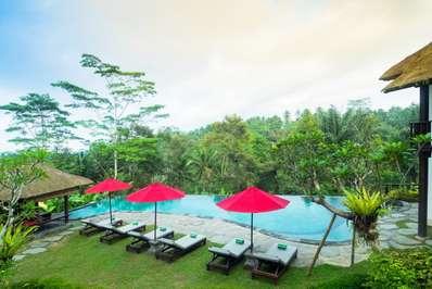 Villa Kembang Bali - Bali villa