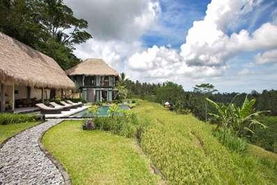 Villa Kelusa - Bali villa