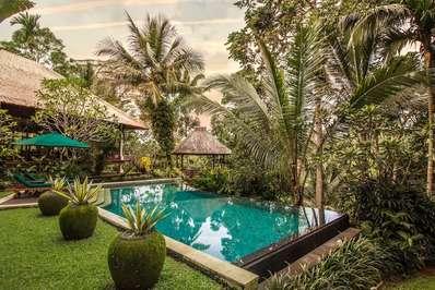Villa Samaki - Bali villa