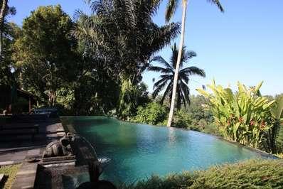 Villa Bodhi - Bali villa