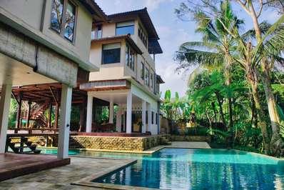 Villa Atas Awan - Bali villa