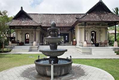 Villa Cemadik - Bali villa