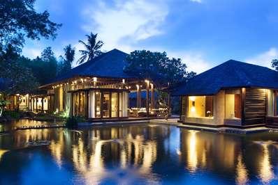 Villa Kamaniiya - Bali villa