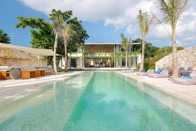 Villa Seascape - Bali villa