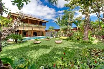 Villa Kinara - Bali villa