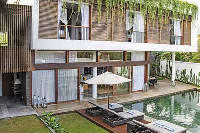 Villa Indrani - Bali villa