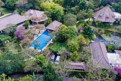 Villa Waru - Bali villa