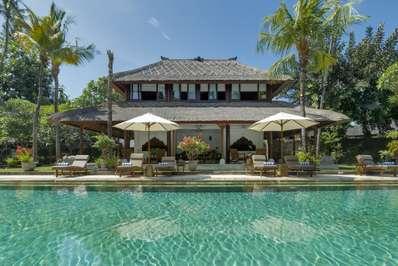 Villa Batujimbar - Bali villa