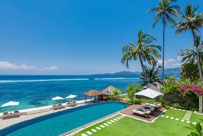 Villa Tirta Nila - Bali villa