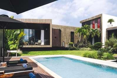 Villa Kayajiwa - Bali villa