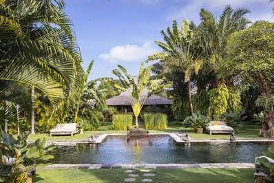 Villa Zelie - Bali villa