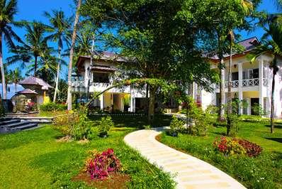 Villa Puri Nirwana - Bali villa