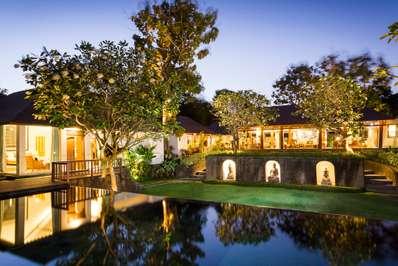 Villa Simona Oasis - Bali villa