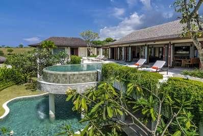 Villa Cantik Pandawa - Bali villa
