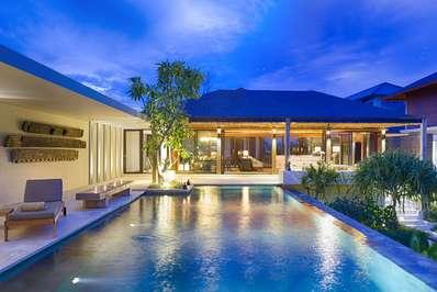 Villa Hamsa - Bali villa