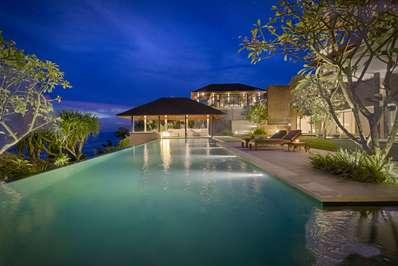 Villa Soham - Bali villa